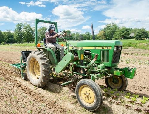 Sindicato da Agricultura assina revisão do Contrato Coletivo de Trabalho com a CAP